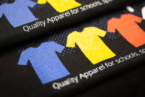 print on demand t-shirts new zealand