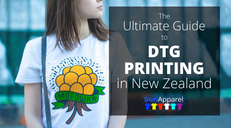 the ultimate guide to DTG printing apparel in new zealand - branded tshirts square