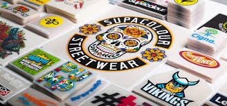 Supacolour printing your logo on tshirts in new zealand - brand your apparel!